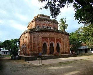 World heritage sites in Bangladesh
